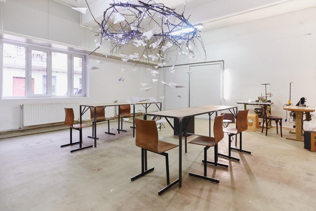 CM Large Room