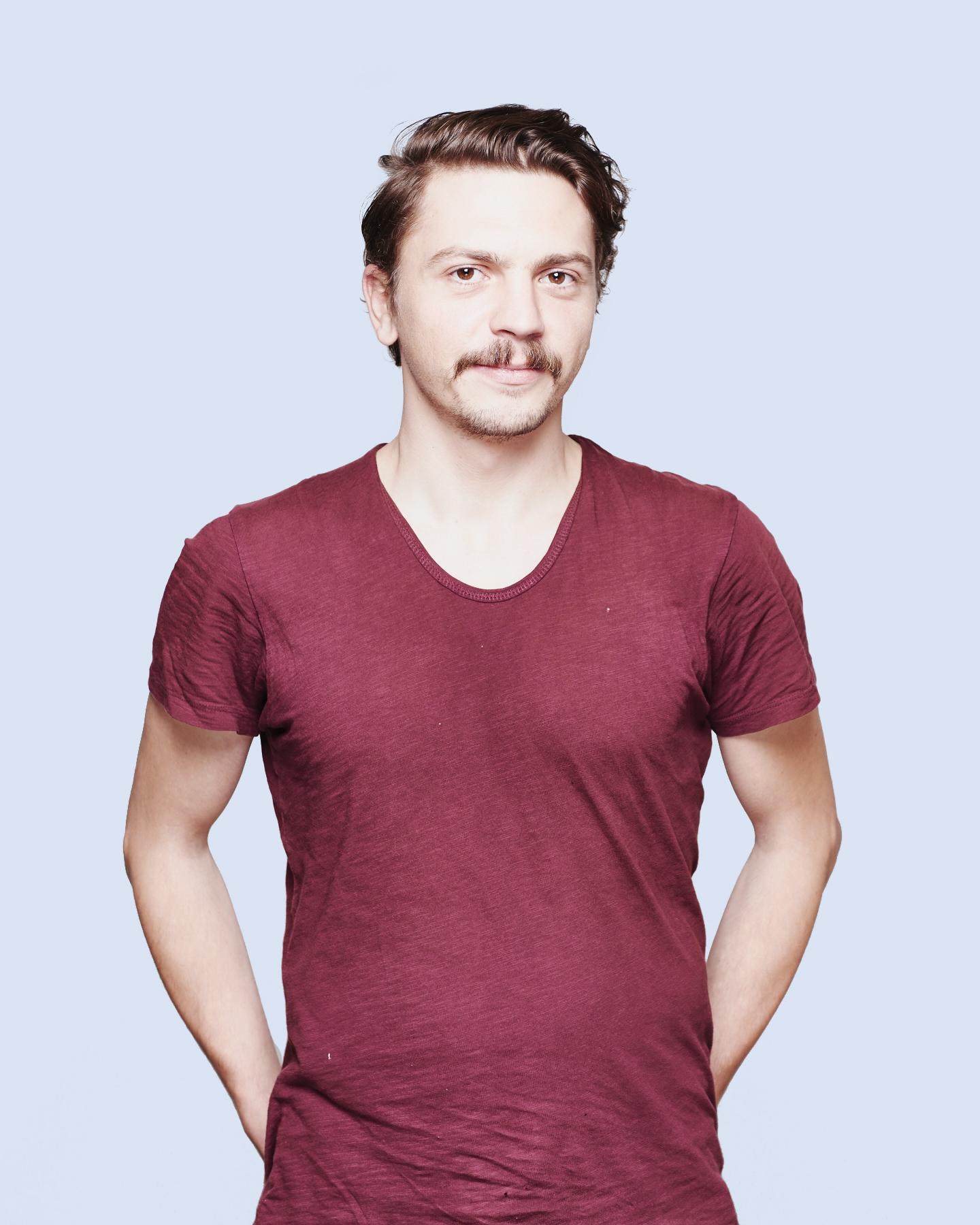 Marius Bucea