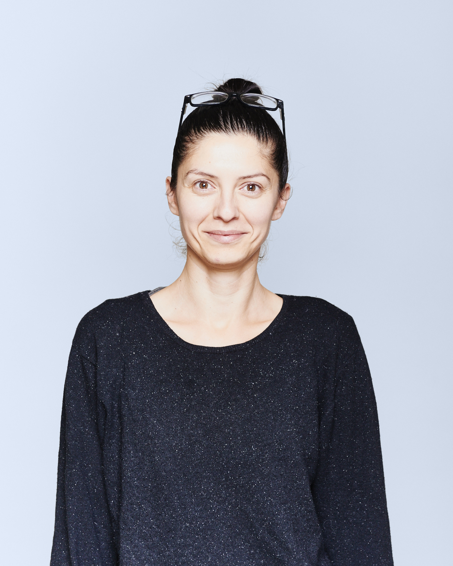 Dana Stefanoiu