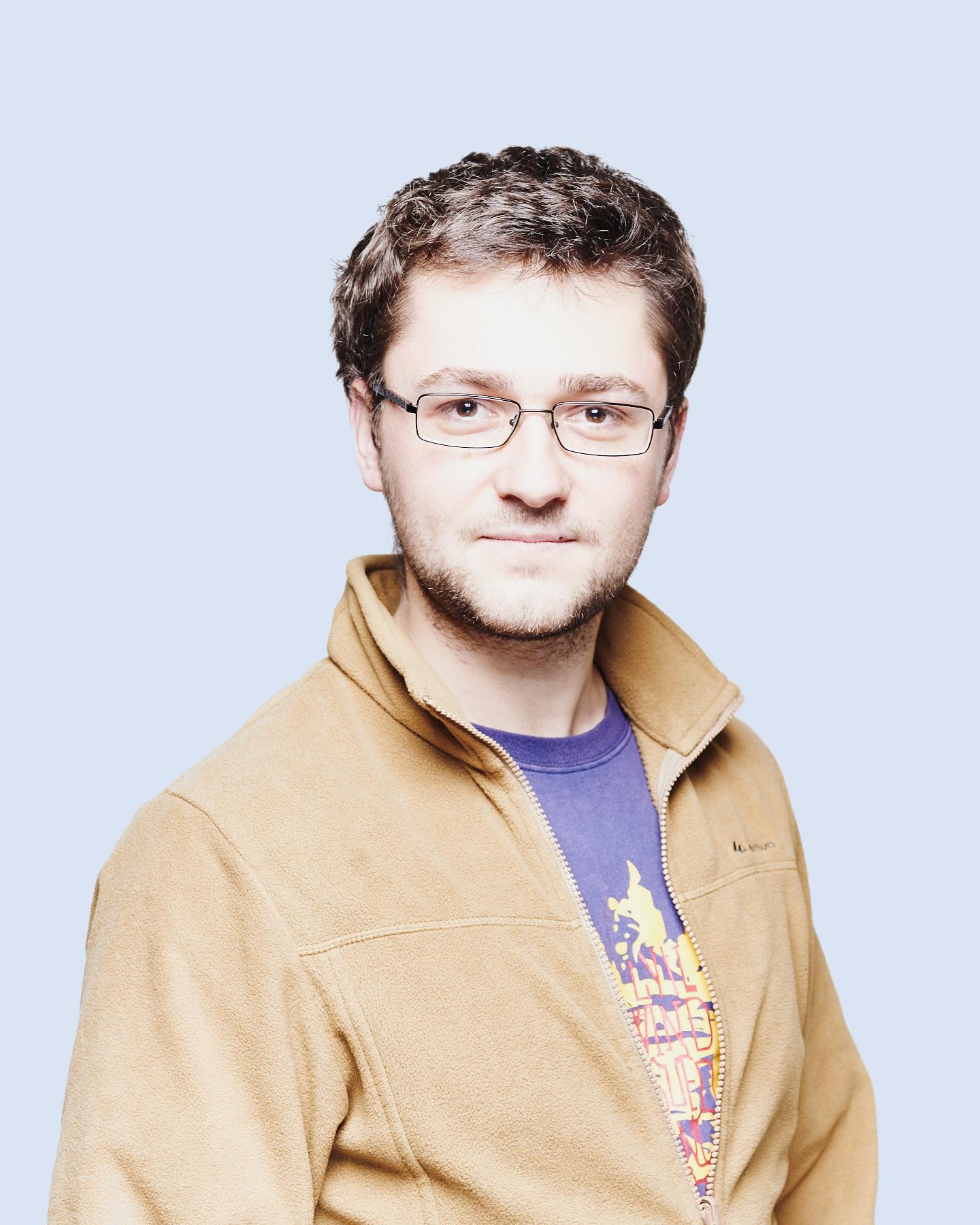 Vlad Radulescu